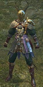 adventurer's set