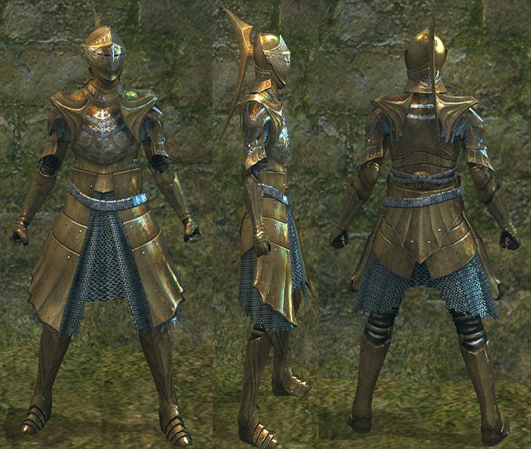Best Looking Armor In An Rpg Neogaf