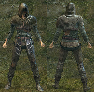 hollow thief set