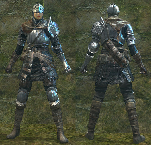 Image Result For Best Knight Build