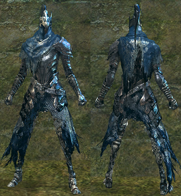 dark souls 3 how to change appearance