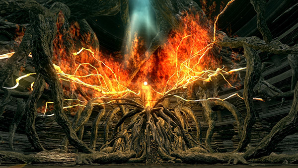 the bed of chaos dark souls wiki