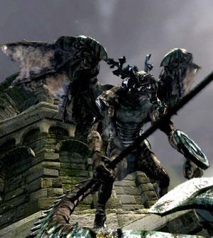 Bell Gargoyles Dark Souls Wiki