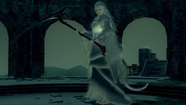 Crossbreed Priscilla - Dark Souls Wiki