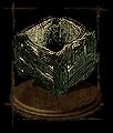 dark ember icon