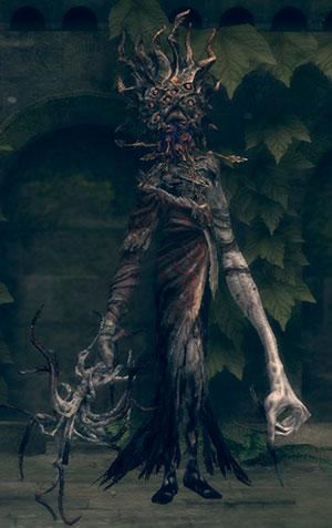 Bloathead Sorcerer