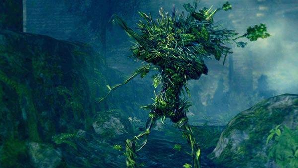 Demonic Foliage Dark Souls Wiki