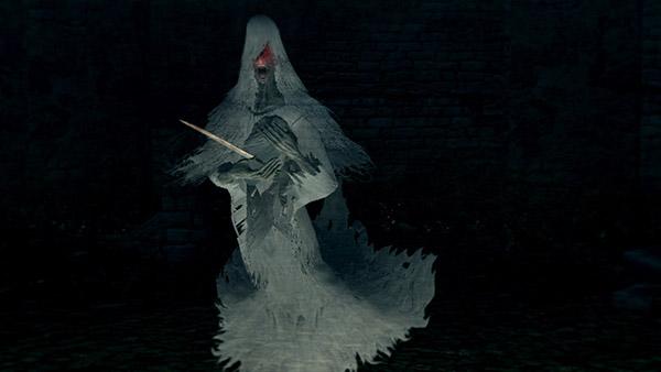 Ghosts - Dark Souls Wi...