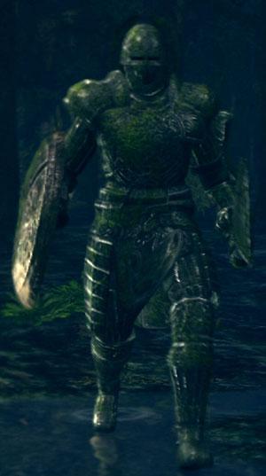 Giant Stone Knight