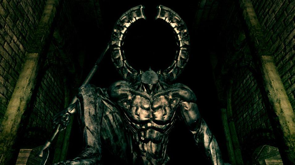 Gwendolyn S Room Dark Souls