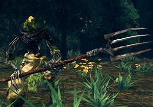 Scarecrow (Plow)