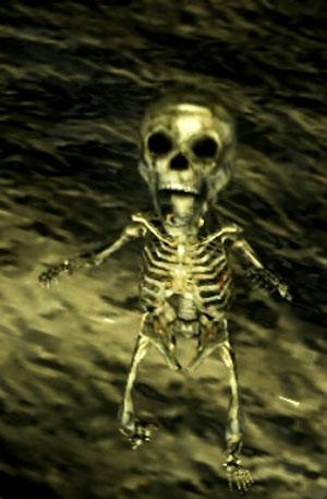 Skeleton Baby Dark Souls Wiki