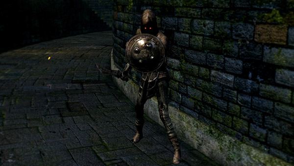 Undead Assassin Dark Souls Wiki