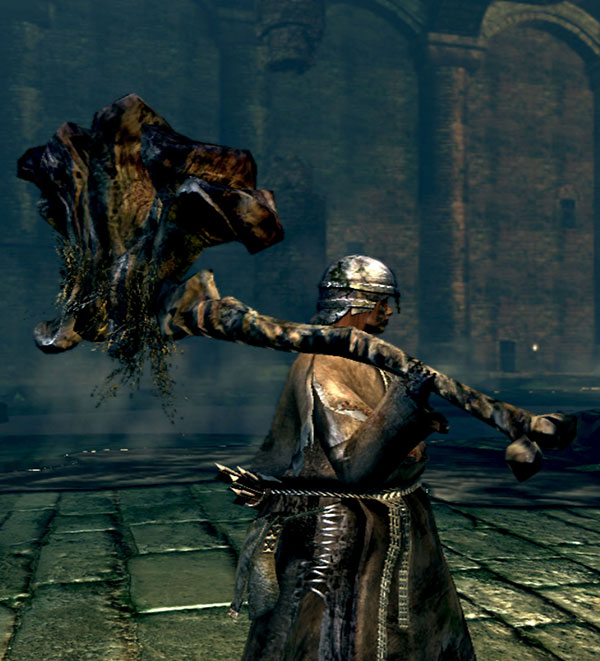 Demon s greataxe dark souls wiki