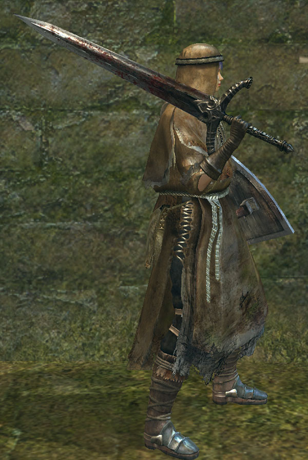 Best Game Weapon In The Game Darksouls