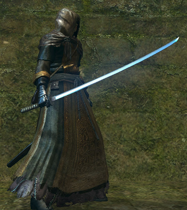 Dark Souls  Spear Build Miracles