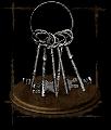 Revivir, hogueras, humanidad y objetos. Master-key