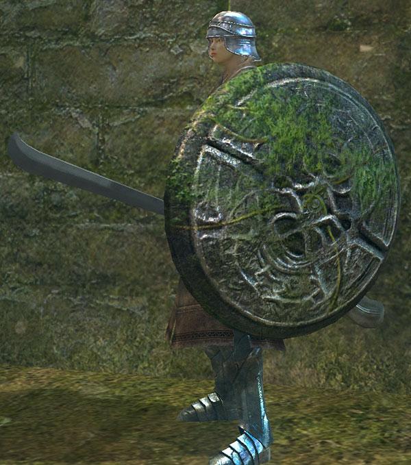 Stone greatshield dark souls wiki
