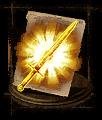 sunlight blade icon