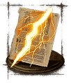 sunlight spear icon