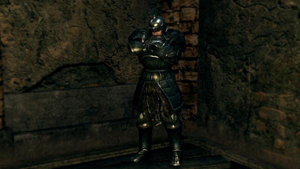 Crestfallen Merchant Dark Souls Wiki