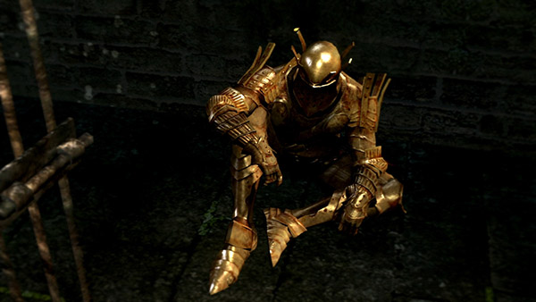 Knight Lautrec Of Carim Dark Souls Wiki