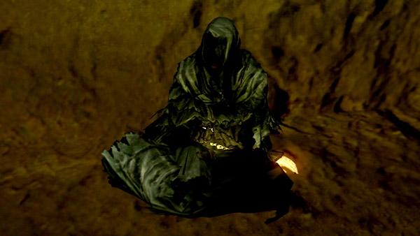 Quelana of Izalith - Dark Souls Wiki