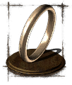 darkmoon seance ring