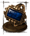 spell stoneplate ring