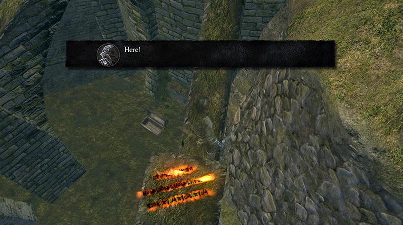 Seek Guidance Dark Souls Wiki