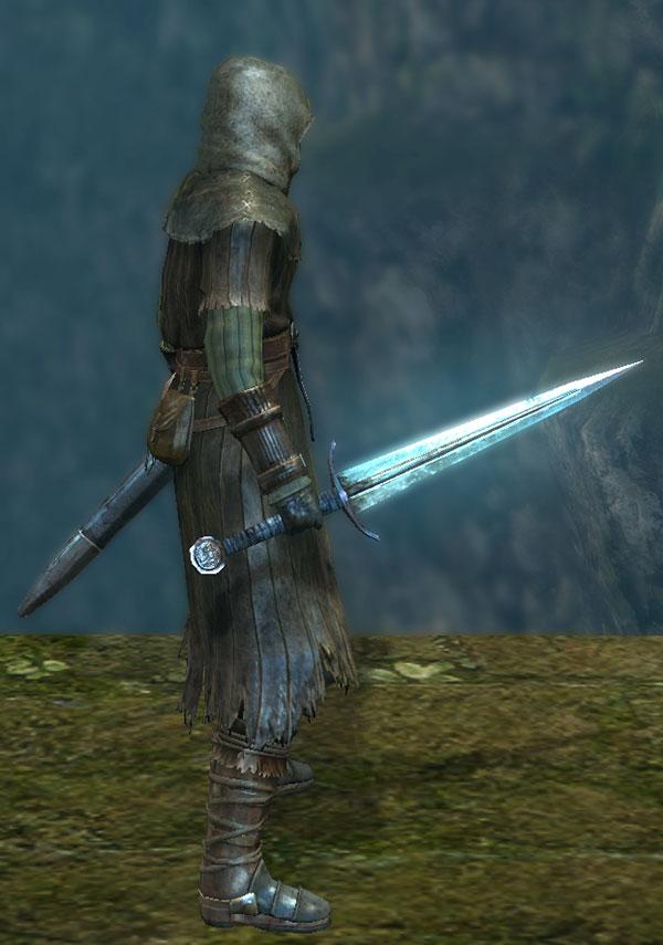 dark souls swords by - photo #36