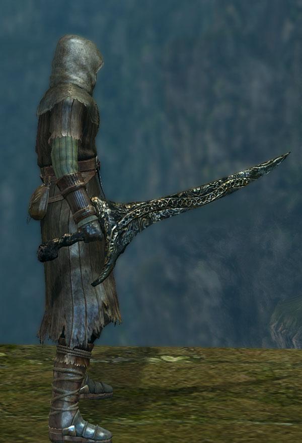 dark souls swords by - photo #8