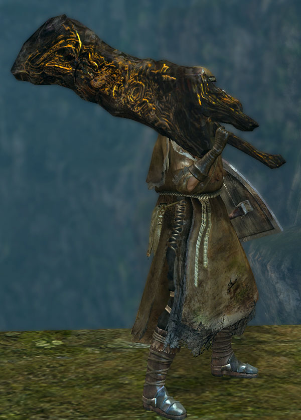 Dark Souls Best Weapon For Miracle Build